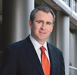 Ken Griffin, Citadel