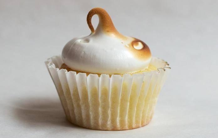 Prohibition Bakery Cupcake
