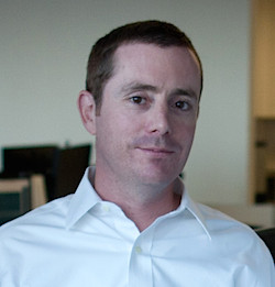 Ronan Ryan, IEX Group