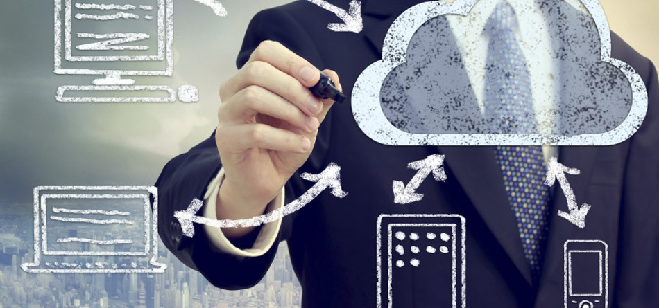 Spending on Cloud Services to Reach $3 Billion