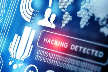 Wall Street Confronts Cyber Threats