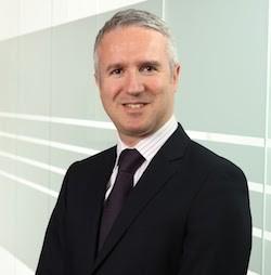 Fabien Orève,Candriam Investors Group