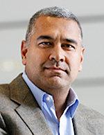 Sunil Hirani, trueEx