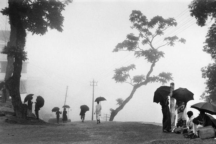 Marc Riboud, Darjeeling, Darjeeling, India, 1956 Photograph
