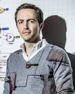 Rick Lane, Trading Technologies
