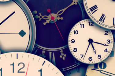 Clock Synchronization: A Matter of Timing