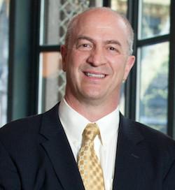Barry Raskin, SIX Financial
