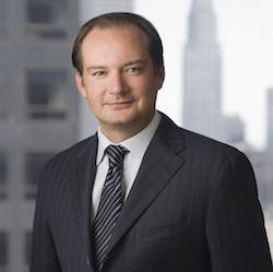 Billy Hult, Tradeweb Markets
