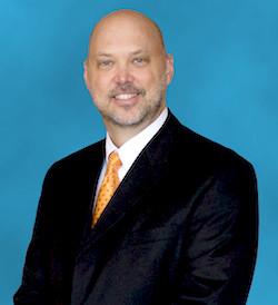Chris Irvin, Market Traders Institute
