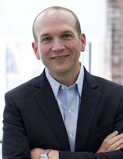 Jeff Shoreman, Eze Software
