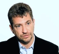Kevin Samborn, Sapient Global Markets