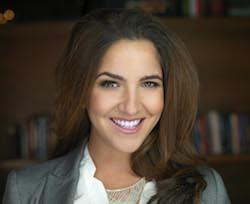 Natalie Baghdadi, Keller Williams