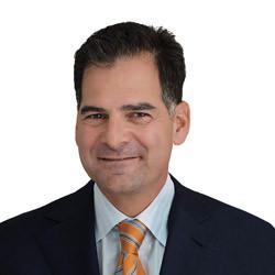 Paul Jiganti, TD Ameritrade