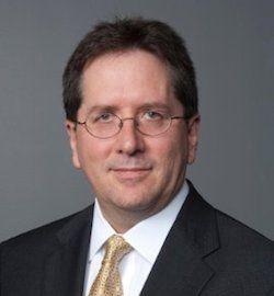 Paul Stephens, CBOE