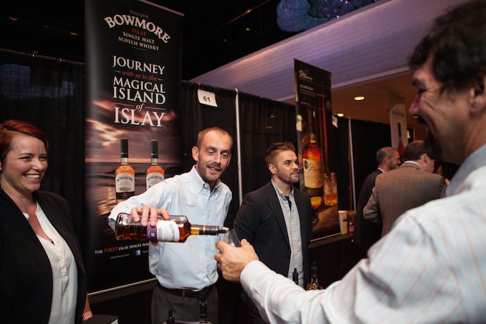 WhiskyFest Grand Tasting