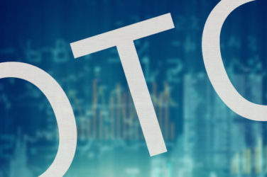 Changes Afoot in OTC Sector