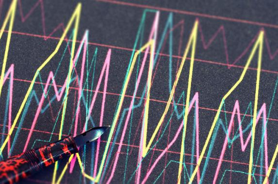 Easy Money Tamps Down Volatility