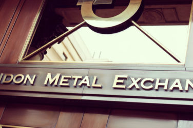 LME Launches Own Clearing House