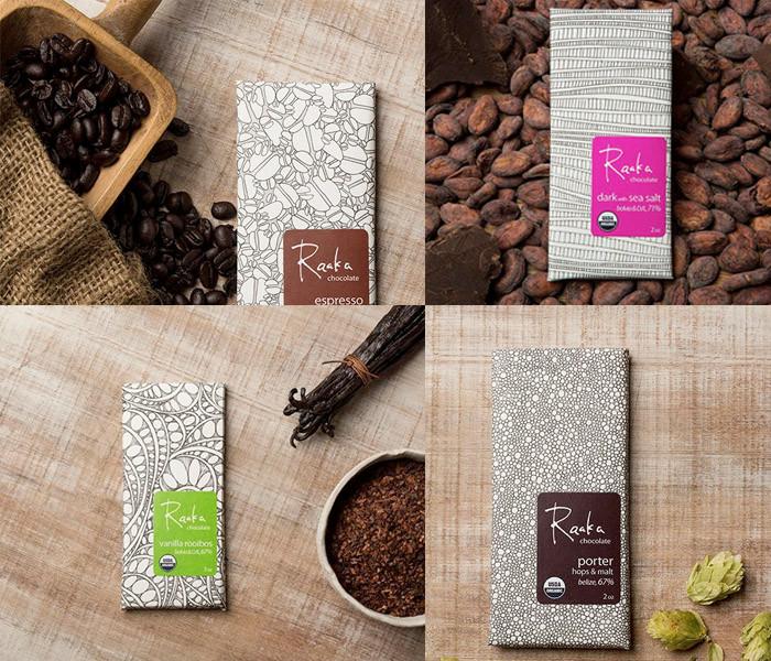 Raka Chocolate