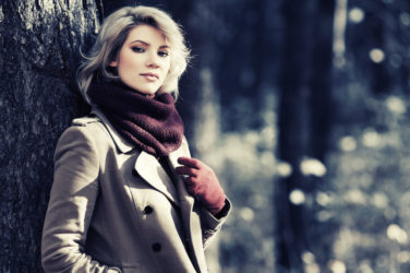 5 Fall Fashion Pieces