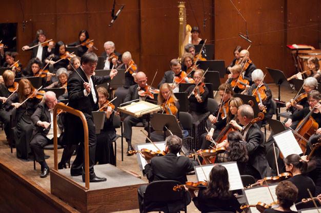 Brofman, Bartók, and Bruckner