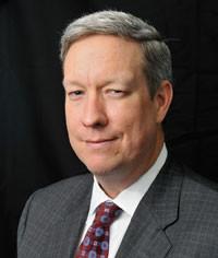 Mark Clancy, DTCC