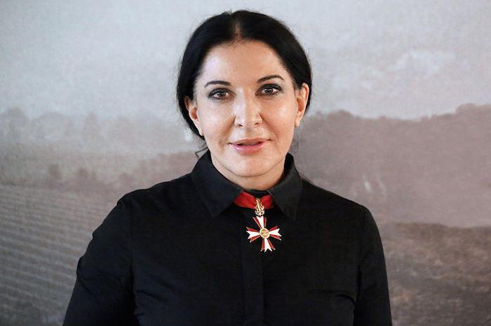 Marine Abramović