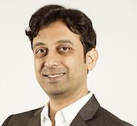 Satya Pemmaraju, Droit Financial Technologies