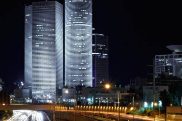 Investing in Israel: More Than Technology