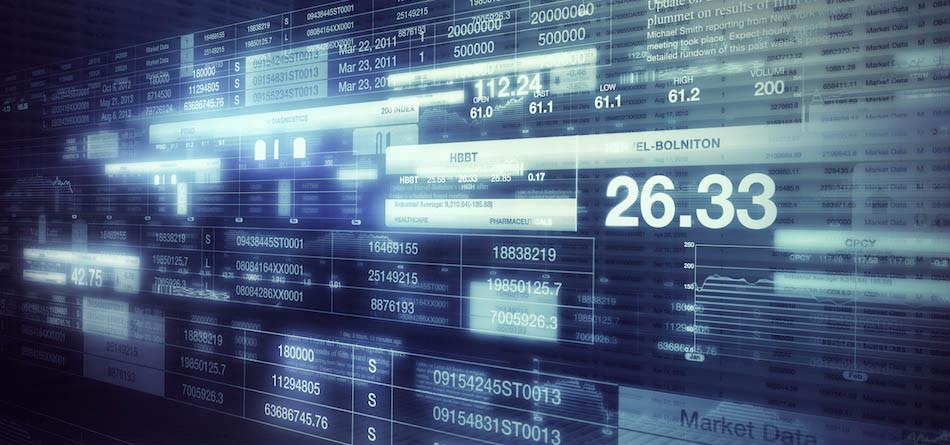 Quant Trader Looks Askance at HFT