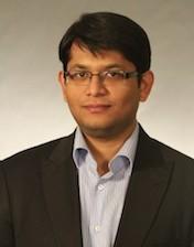 Rajeev Ranjan, FRB of Chicago