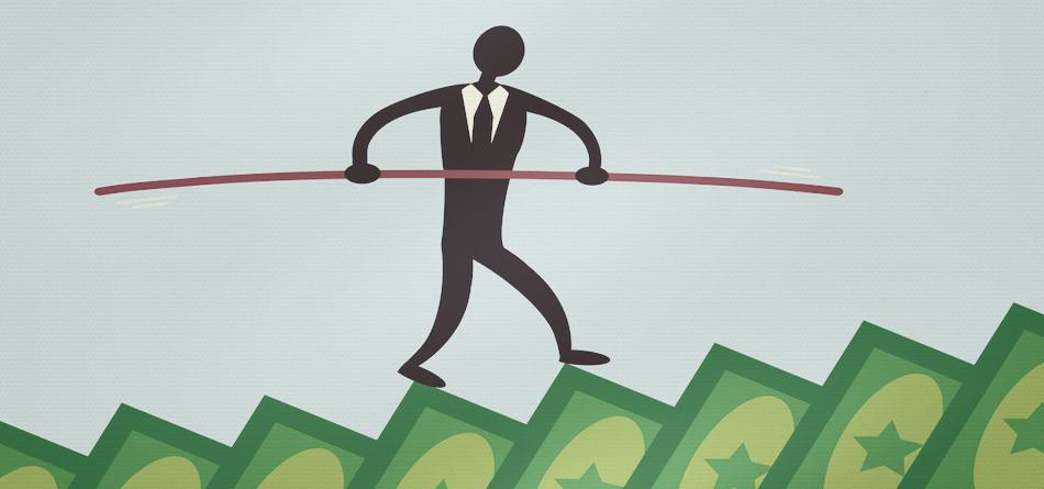 Wells Fargo Asset Management Navigates Risk
