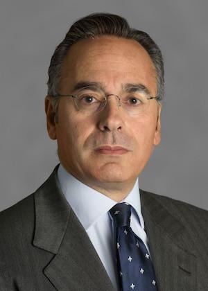 Marino Valensise, Baring Asset Management