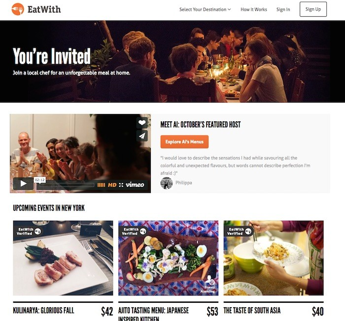 eathwith_homepage