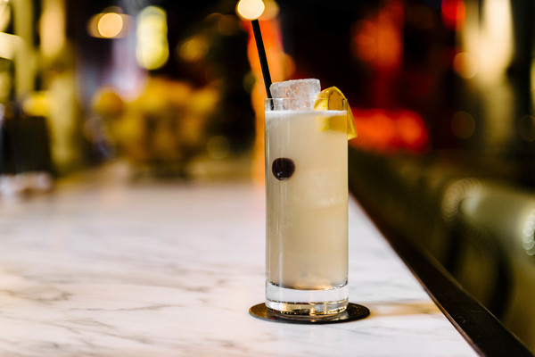 Urbo NYC Drink