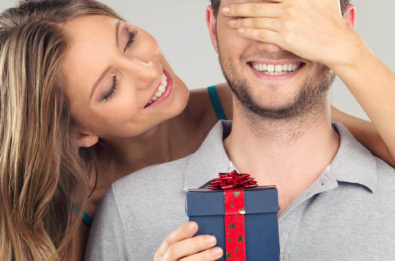 2014 Holiday Gift Guide for Men