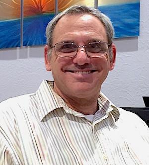 John Schatzberg, UNM Anderson