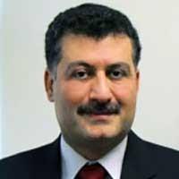 Khaldoun Khashanah, Stevens Institute of Technology