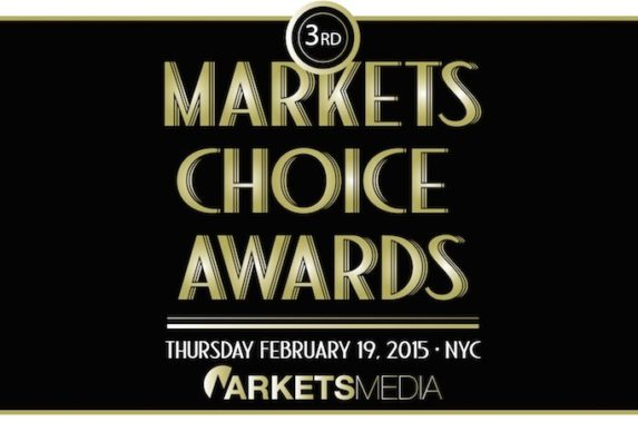 Markets Choice Awards 2015 -- Polling Now Open!