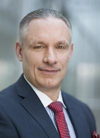 Tom Bellaro, Deutsche Asset & Wealth Management