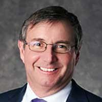 Mike Bodson, DTCC