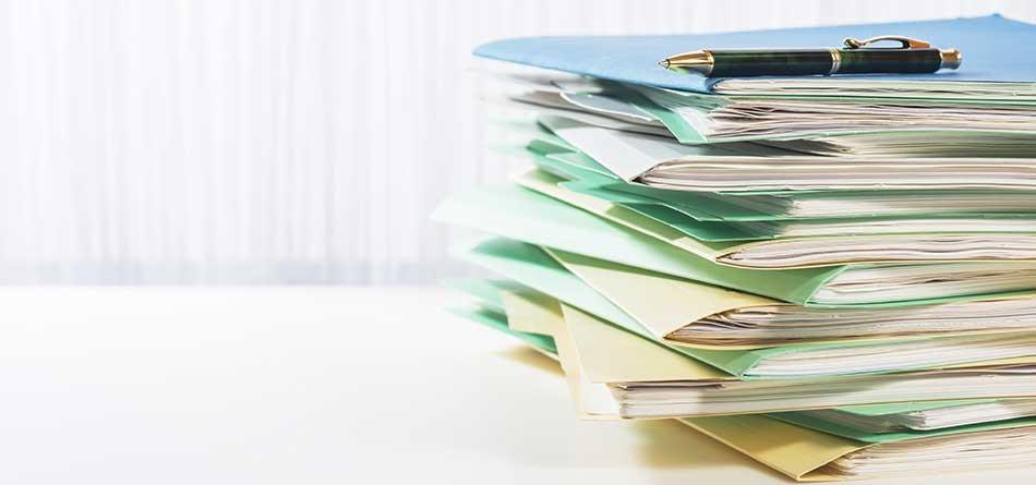 OTC Industry Swamped by Paperwork