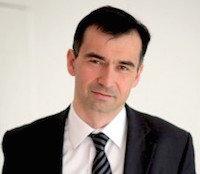 Pierre Dulon, Crédit Agricole