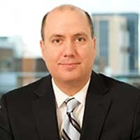 Ted Leveroni, DTCC