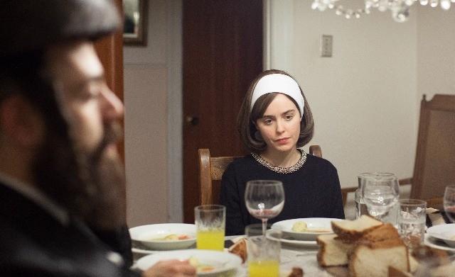Jewish film fest
