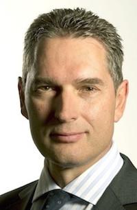 Marc Carletti, BT Global Services