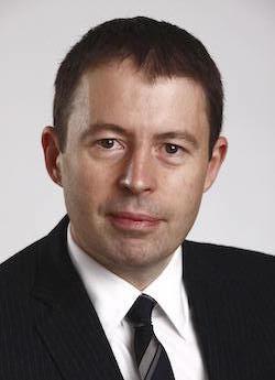 Nicolas Bertrand, LSE