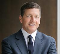 Rick McVey, MarketAxess CEO