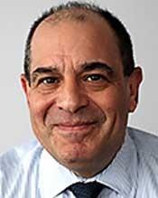 Henry Yegerman, Markit