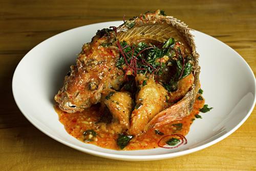 Jaiya fish